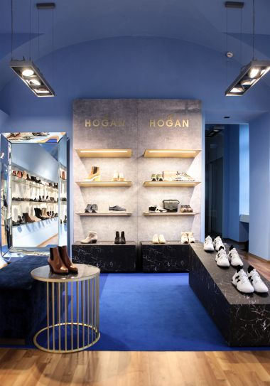 HOGAN - Made in Italy