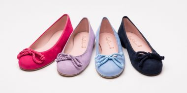 Eiler Schuhe Trend Color Blocking